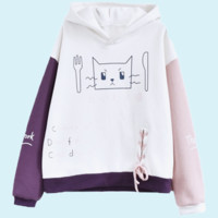 Hungry Cat Sweater