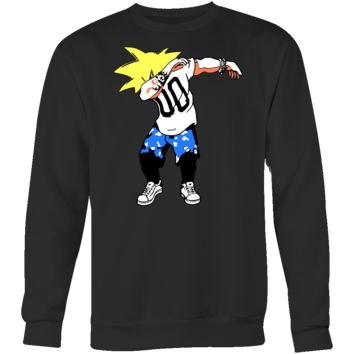 Dragon Ball Z Goku T Shirt Dab