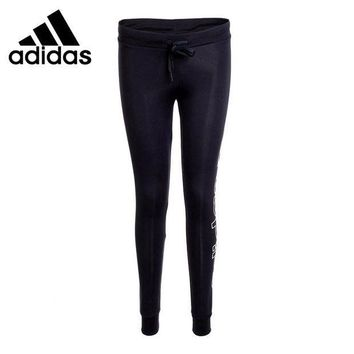 PEAP78W Original New Arrival 2017 Adidas NEO Label W CS TREGGIN Women's Pants  Sportswear