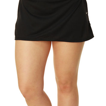 Nike Women's Dri-Fit Stay Cool Running Compression Skort