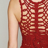 Free People  Affairs in Versailles Peplum at Free People Clothing Boutique
