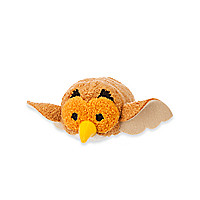 Owl ''Tsum Tsum'' Plush - Mini - 3 1/2''