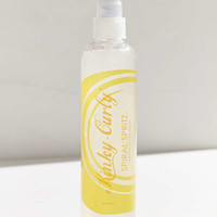 Kinky Curly Spiral Spritz Natural Styling Serum - Urban Outfitters