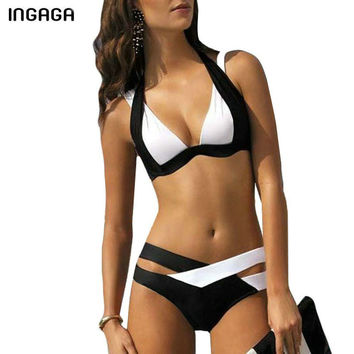 Sexy Bikini Swimsuits Swimwear Bathing Suit