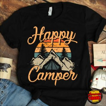 Happy Camper Mountains