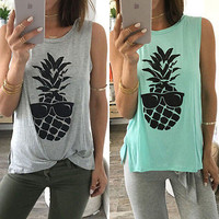 Summer Style Casual Tank