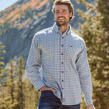 Crossville Flannel by Southern Marsh