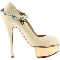 Charlotte Olympia 'Sweet Dolly' Pumps