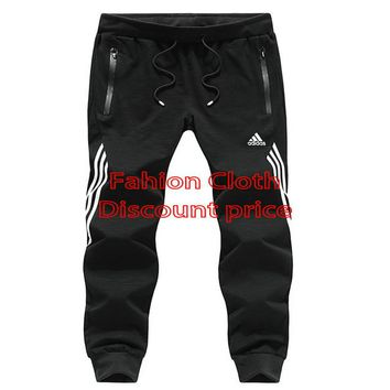 Adidas TIRO 17 TRAINING PANTS 2018 Spring Clothes AK L-4XL AD528 Black