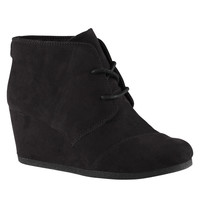 Buy HECKO women's shoes wedges at CALL IT SPRING. Free Shipping!