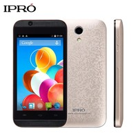 Original IPRO WAVE 4.0 512MB RAM 4GB ROM 4.0 Inch Celulares Unlocked Mobile Phone Android Google Smartphone Dual SIM Cellphones