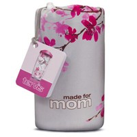 "Tervis® ""Best Mom"" Cherry Blossom 16 oz. Wrap Tumbler Gift Set"