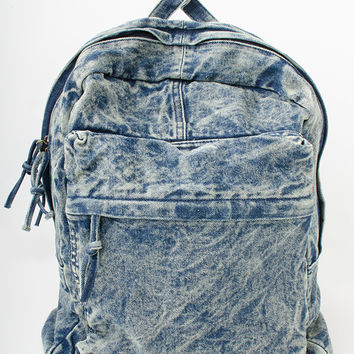 Brandy & Melville Deutschland - Denim Backpack