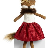 Woof & Poof 'Girl Fox - Small' Doll | Nordstrom