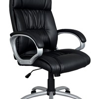 New Black High Back Executive Office Chair Task Ergonomic Chair Computer Desk Chair O28