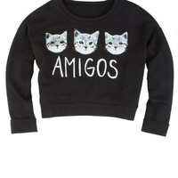Three Amigos Pullover
