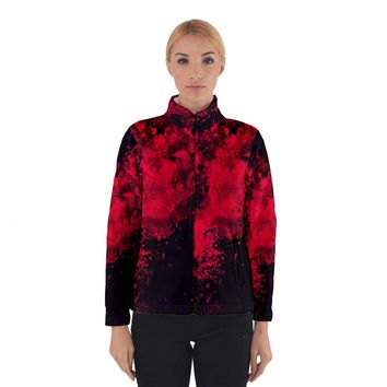 Red Smoke Winterwear Winter Jacket
