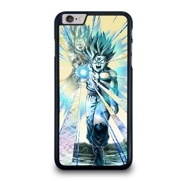 KAMEHAMEHA SUPER SAIYAN GOHAN iPhone 6 / 6S Plus Case