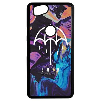 Bmth That S The Spirit Google Pixel 2 Case