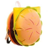 Steven Universe Cheeseburger Backpack | CartoonNetworkShop.com