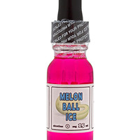 Melon Ball Ice Flavor Cali Vape E-Liquid at Hookah Company