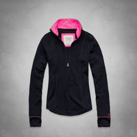 A&F Active Pullover