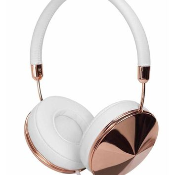 Taylor Friends with Benefits Rose Gold Headphones