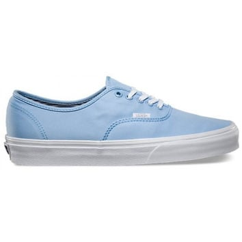 Vans W Authentic(Deck Club)Blue Bell