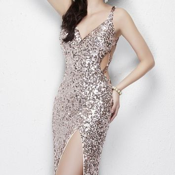 Primavera Couture 1181 Dress