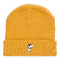Vans x Peanuts Beanie | Shop At Vans