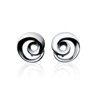 Continuity earrings | Jewellery | Accessories | Shop | Skandium