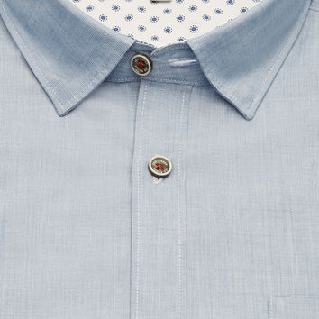 Ted Baker - Gomyway Shirt (Blue)