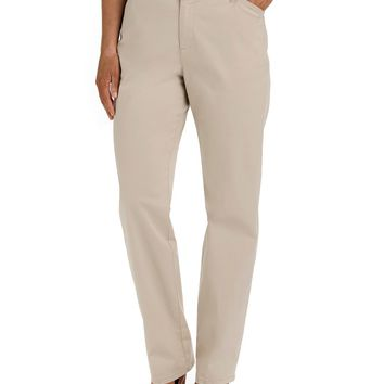 Lee Relaxed Fit Plain Front Pants Select Size Model 4601270