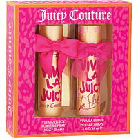 Viva La Juicy/Viva La Juicy La Fleur Purse Spray Set
