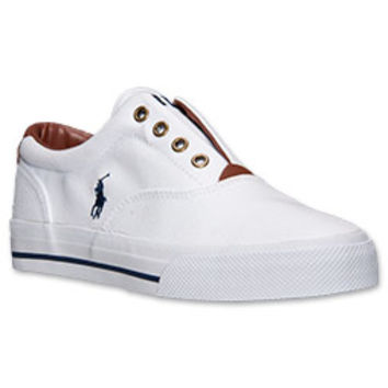 Women's Polo Ralph Lauren Marine Casual Shoes