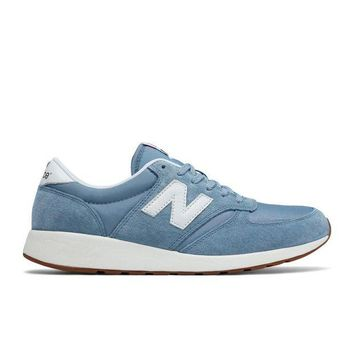 DCCK1IN new balance 420 classic 70 s running mrl420sp spring blue