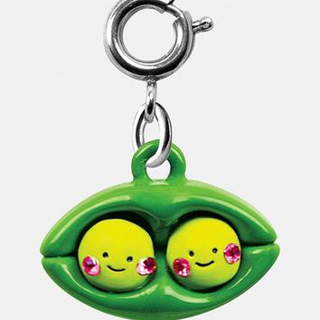 CHARM IT! 'Two Peas In A Pod' Charm (Girls)