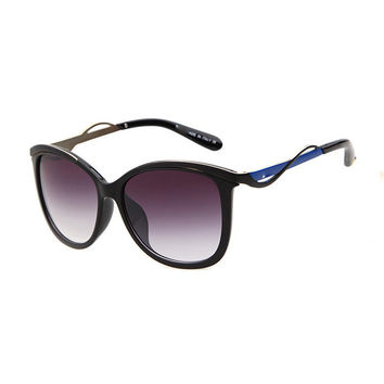 Sunglasses Creative Gradient Stylish Mirror [4915046788]