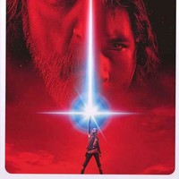 Star Wars The Last Jedi Teaser Poster 24x36
