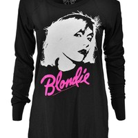 Chaser Brand Blondie Long Sleeved Top
