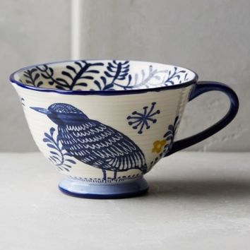 Anthropologie Saga Ceramic Mug | Nordstrom