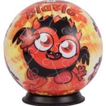 Moshi Monsters-Diavlo Puzzle Ball