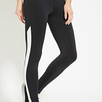 Active Colorblocked Leggings