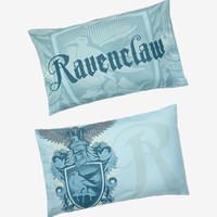 Harry Potter Ravenclaw Pillowcase Set