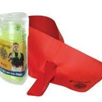 Sport Style Cooling Towel