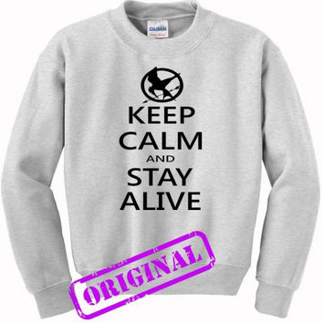 hunger games quotes for sweater ash, sweatshirt ash unisex adult