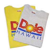 Browsing Store - #3 DOLE LOGO TEE FRONT