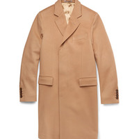 Gucci - Wool Overcoat | MR PORTER