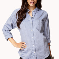 Essential Oxford Shirt