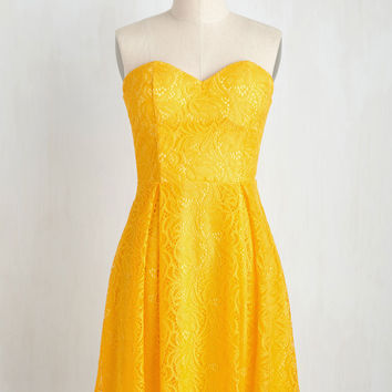 That's a Rapt! Dress | Mod Retro Vintage Dresses | ModCloth.com